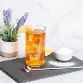 4 No-Fail Ice Tea Recipes