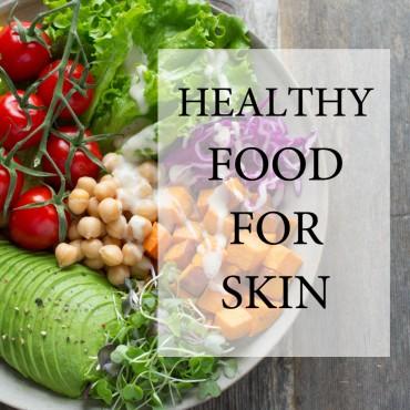 صحت مند غذائوں میں چھپا جلد کی شادابی کا راز