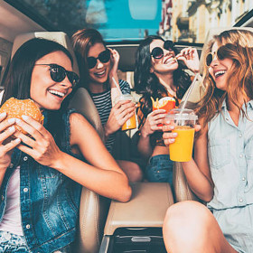 4 Awesome Reasons Why Car Dining Is The New Normal