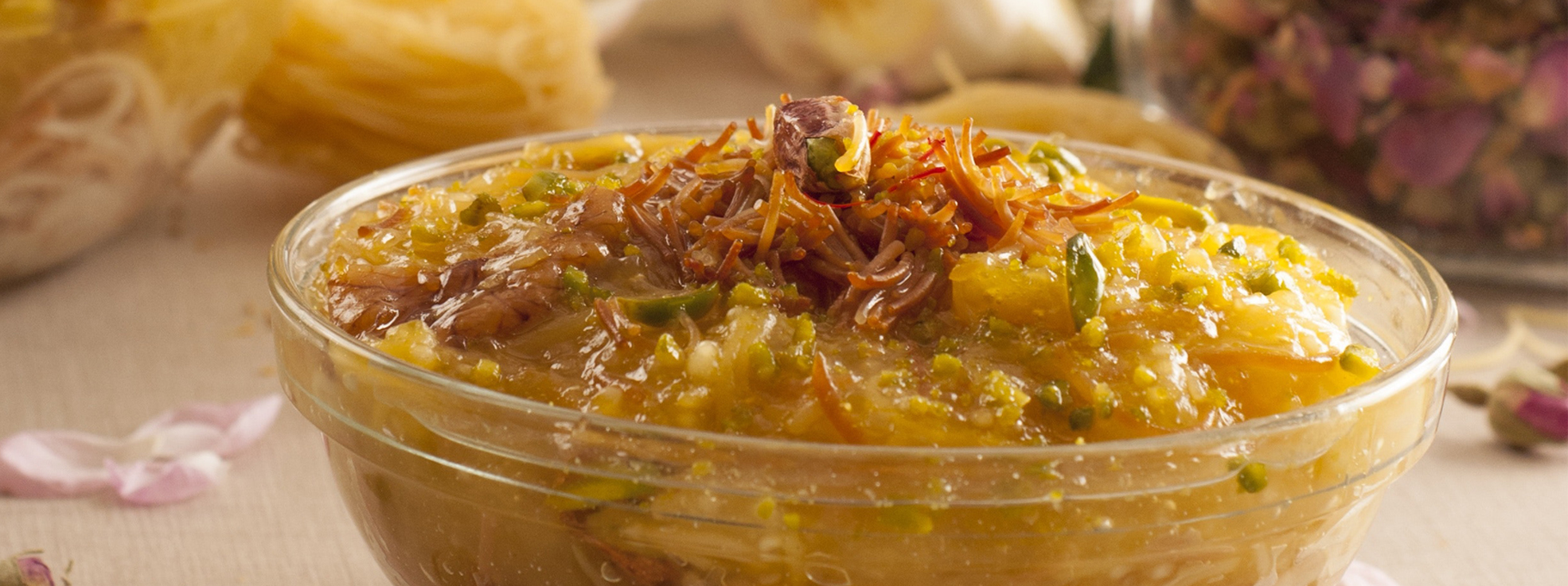 Comfort Foods That Will Make You Feel Less Homesick in Ramzan.