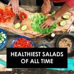 ہر دور کے آزمودہ صحت مند سلاد: