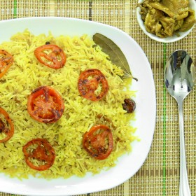 Hyderabadi Khichdi