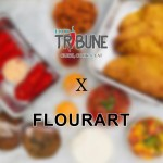 A Journey Of Flourart By Food Tribune