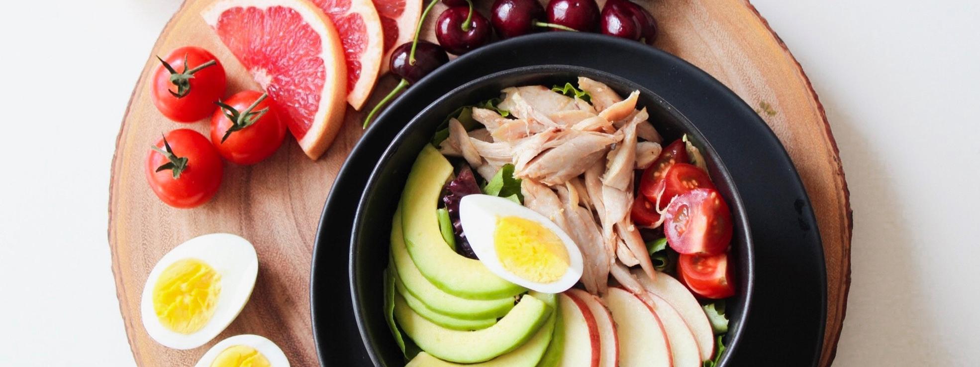 صحت مند غذائی معمولات کے لیے چند آسان نکات