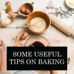Some useful Tips On Baking