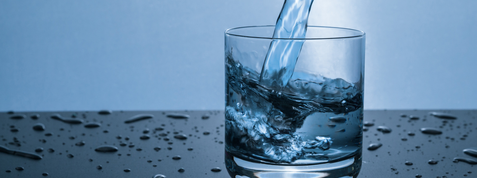 7 Ways To Drink More Water