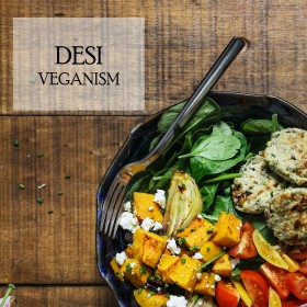 Your Guide to Desi Veganism