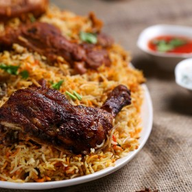 10 Must Have Iftars In Ramadan