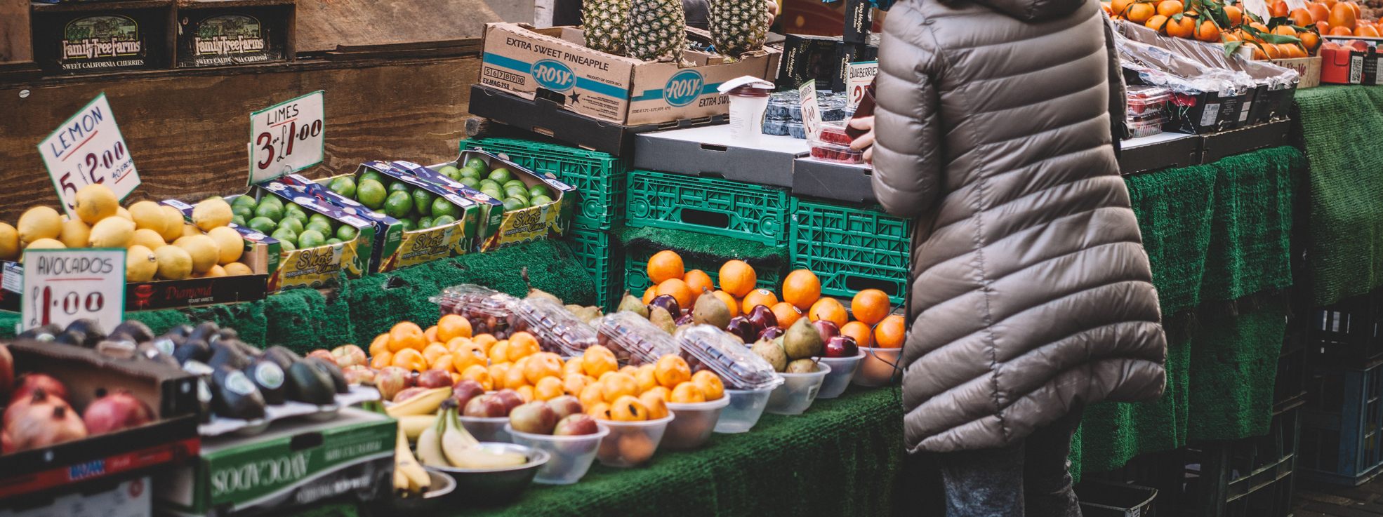 Here Is Why Farmers' Market Is The Best Thing To Happen In Karachi