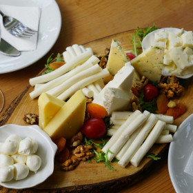 Six Types of Cheese Everyone Should Know