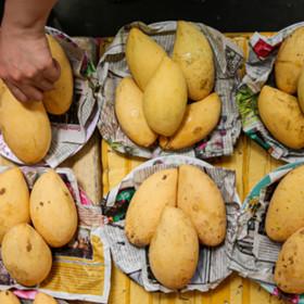 Dos and Don'ts of Buying Mangoes