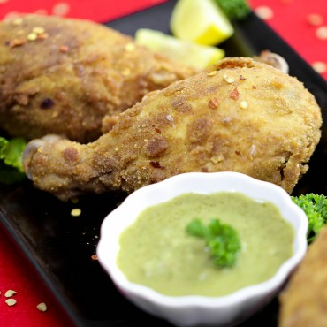 Chicken Farcha