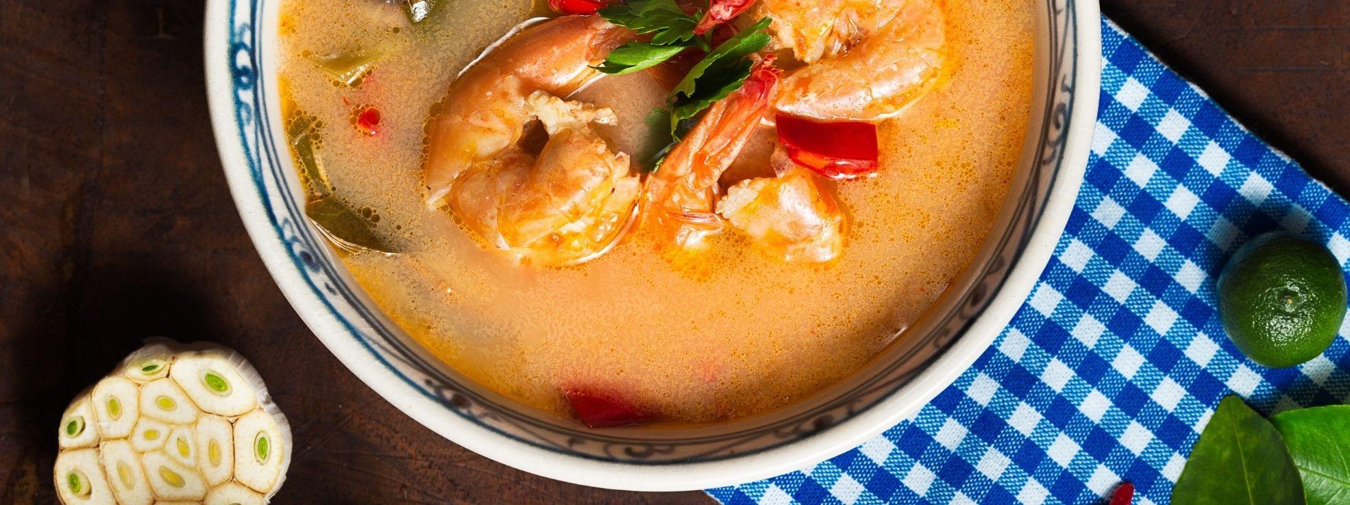 Best Pan Asian Restaurants in Karachi