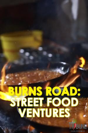 Street Food Ventures