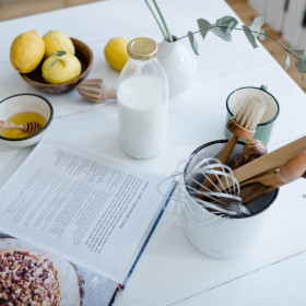 4 Cookbooks Every Cook Must Own