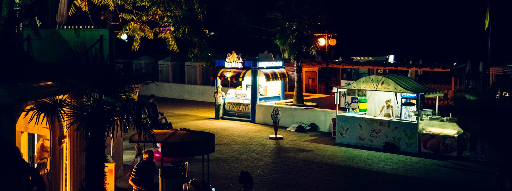 کراچی کے ذائقوں کی انوکھی دنیا