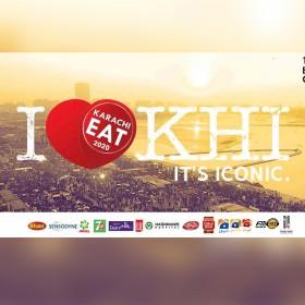 کراچی ایٹ فوڈ فیسٹیول میں ہمارے لیے بہترین کھانوں کا اہتمام کرنے والے: