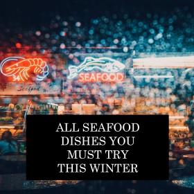 موسم سرما میں یہ مزیدار پکوان آپ کو ضرور چکھنے چاہئیں۔