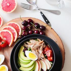 10 Simple Tips Towards a Healthier Diet