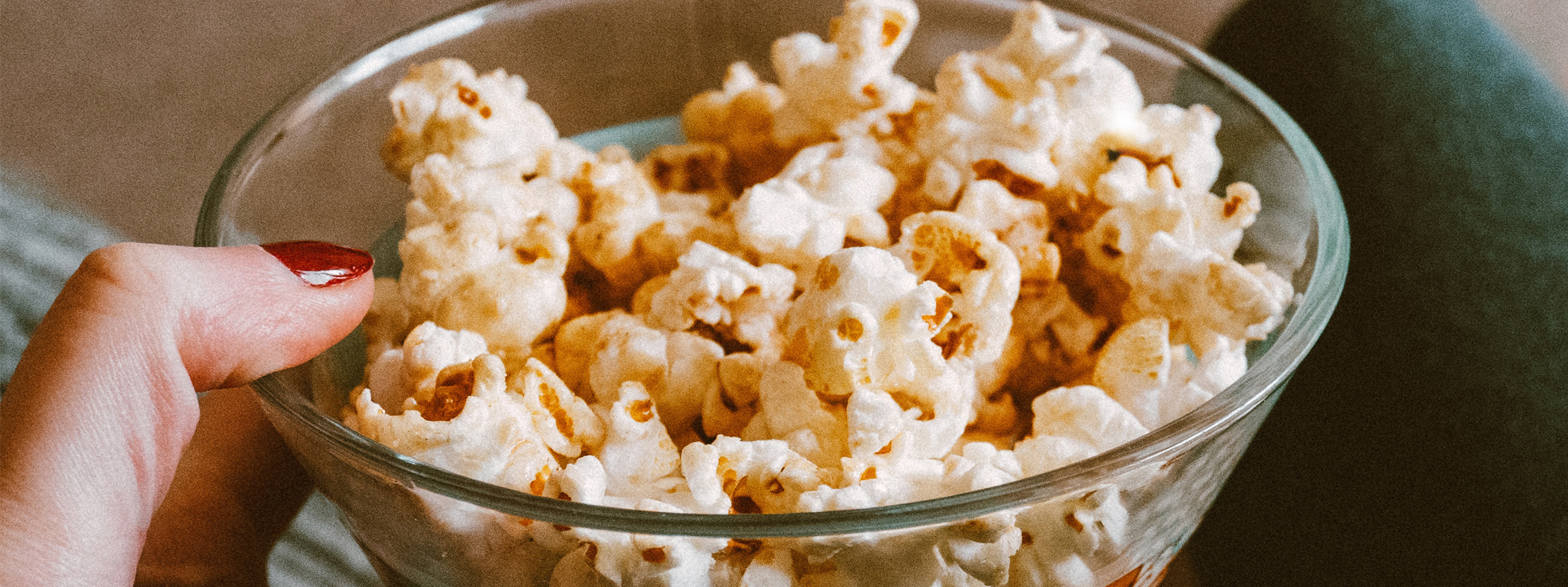 Quick Snacks To Munch On During Movie Night
