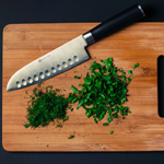 Knife Tutorial