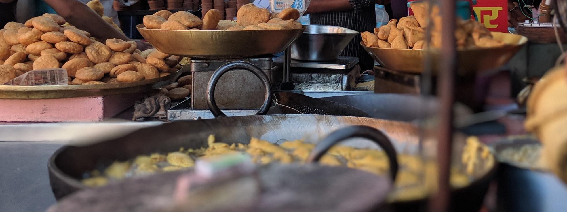 Hyderabad Food Tales