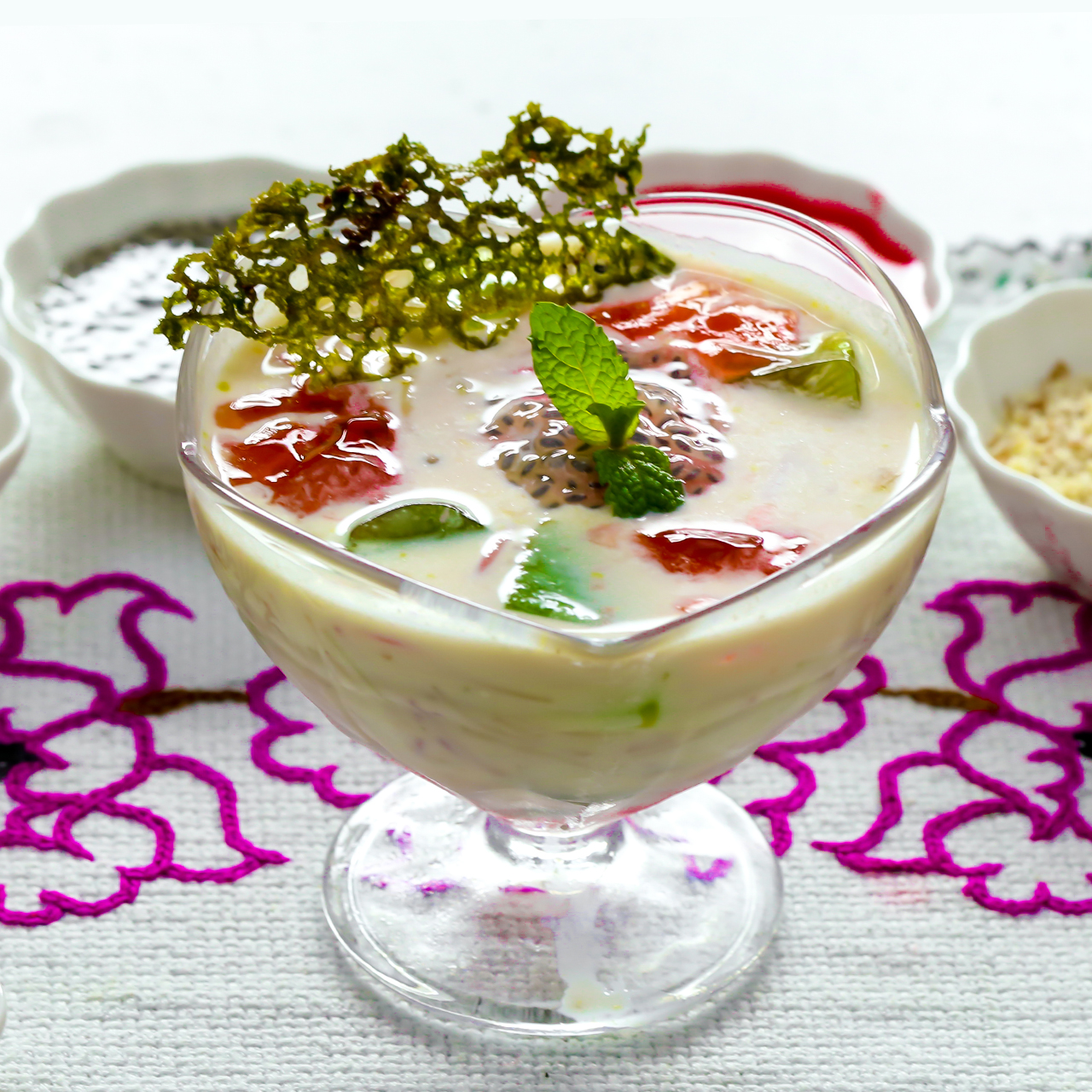 Home Made Falooda