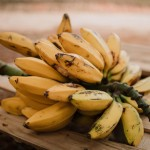 Health and Skin Benefits of Bananas