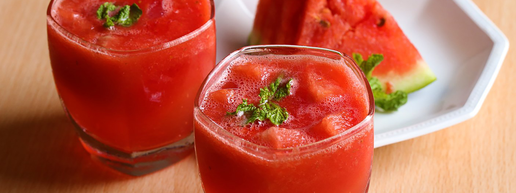 5 Drinks That Will Keep You Hydrated And Energised During Ramazan