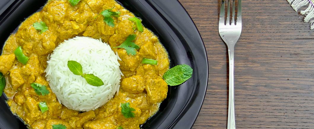 Nawabi Chicken Handi