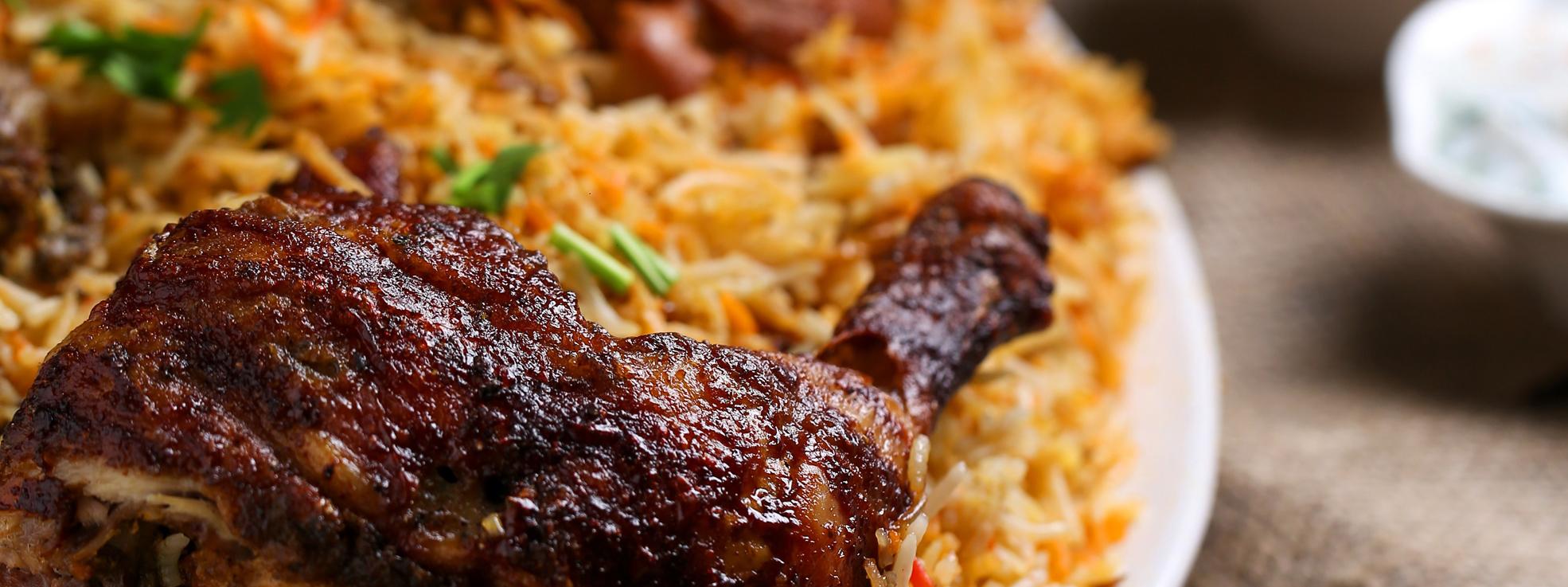 10 Must Have Iftars In Ramadan