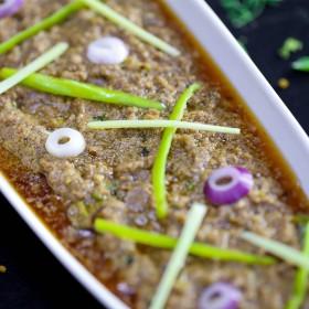 Reshmi Kebabs