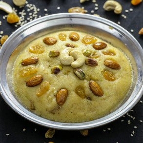 Shahi Halwa
