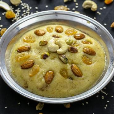 شاہی حلوہ