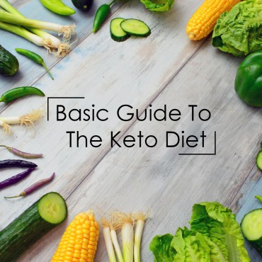 A Basic Guide To The Keto Diet