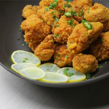 چکن چیٹوز پوپرز