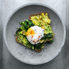 Our Guide to Breakfast & Brunch