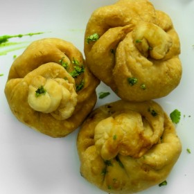 Chicken Kachori