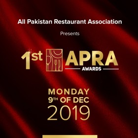 Karachi's First Ever Restaurant Award Winners Are Out, And Here Are Our Thoughts!