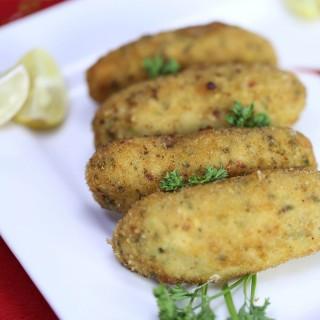 چیز بھرے چکن کباب