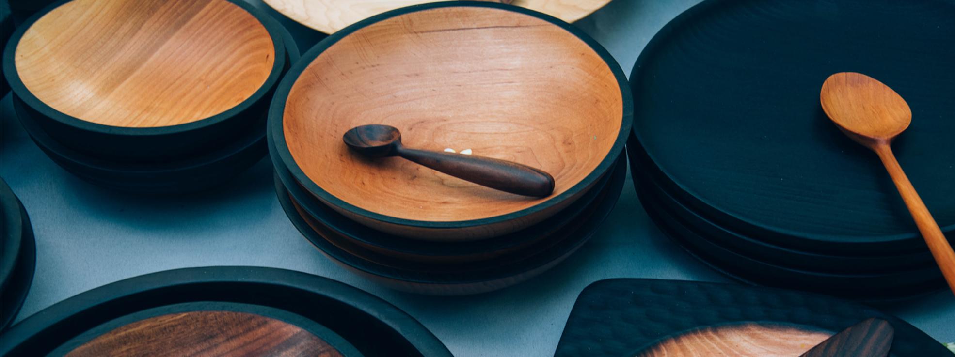 Five Basic Kitchen Tools