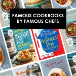 Famous Cookbooks By Famous Chefs