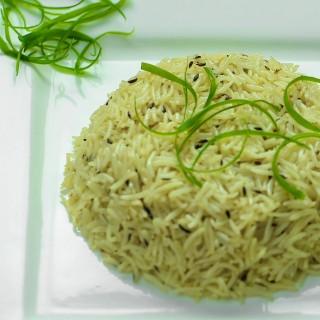 Zeera Rice