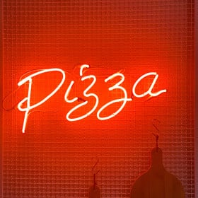 Our Favourtie Pizza Places in the City