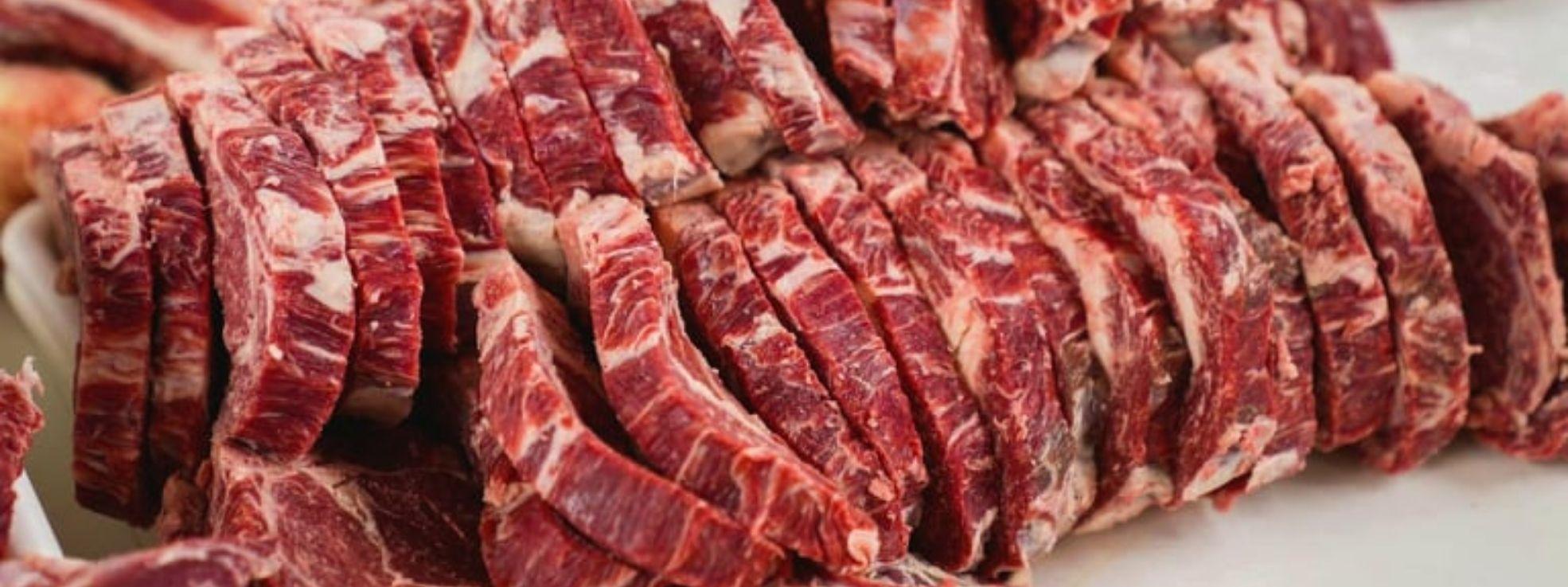 گوشت کو فریج میں کیسے محفوظ کریں؟