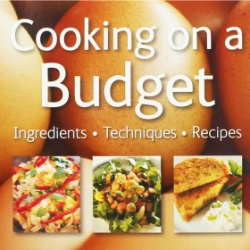 How To Cook On A Budget