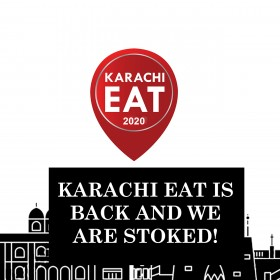 کراچی اِیٹ کا میلہ پھر سے سجنے کو تیاراور ہم سب کو ہے بے صبری سے انتظار۔