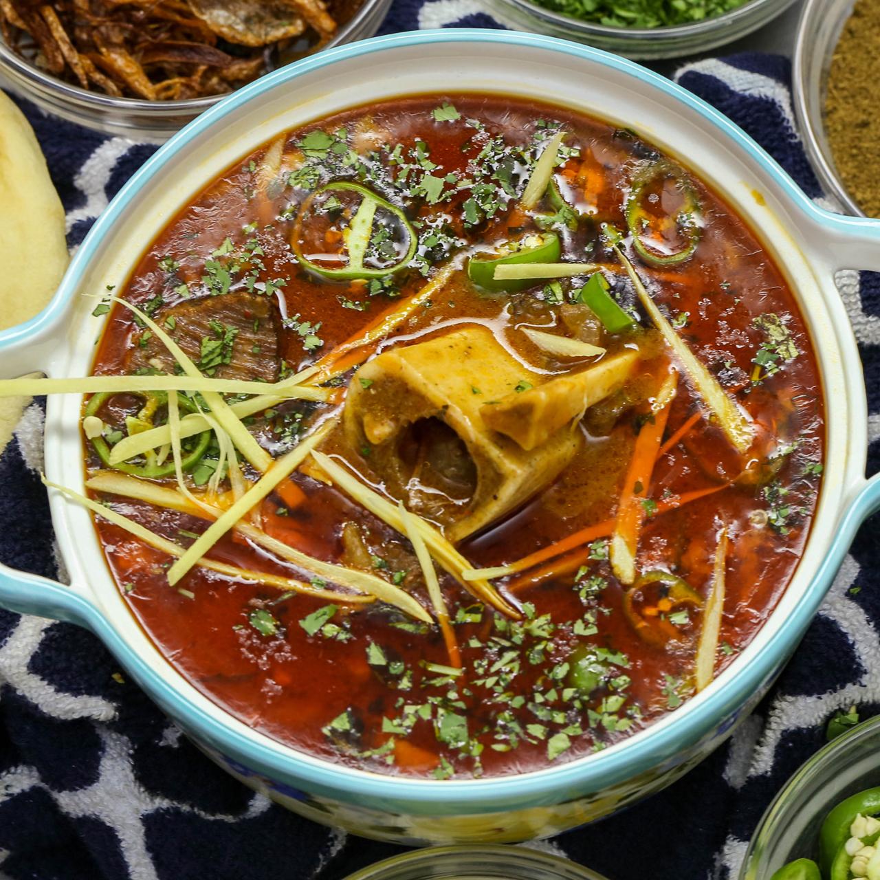 Beef Nihari Special