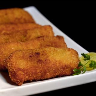 Tandoori Chicken Rolls