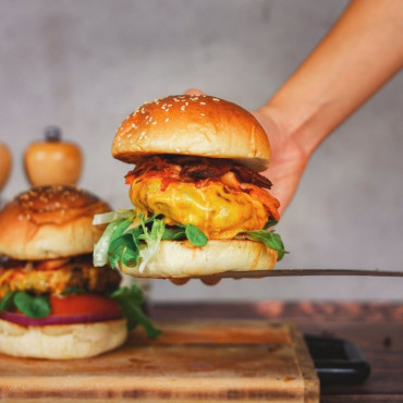 5 Best Burgers Joints in Town